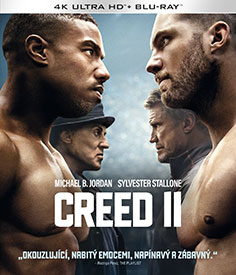 Creed II (4K - UHD)