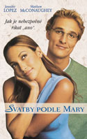 Svatby podle Mary