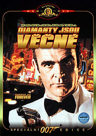 007 - Diamanty jsou věčné