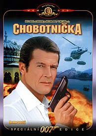 007 - Chobotnička