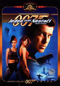 007 - Jeden svět nestačí
