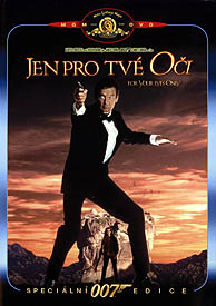 007 - Jen pro tvé oči
