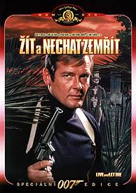 007 - Žít a nechat zemřít