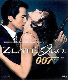 007 - Zlaté oko