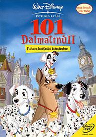 101 Dalmatinů 2: Flíčkova londýnská dobrodružství
