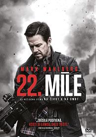 22. míle