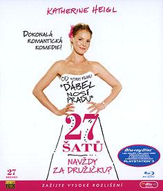 27 šatů