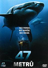 47 metrů