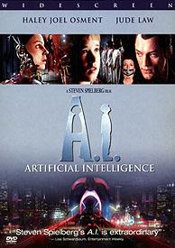 A.I. - Umělá inteligence