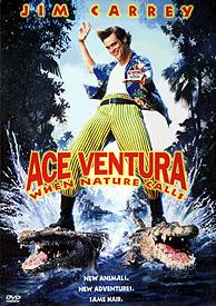 Ace Ventura: Volání divočiny
