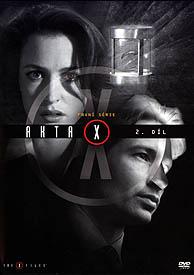 Akta X (seriál) - První série 2
