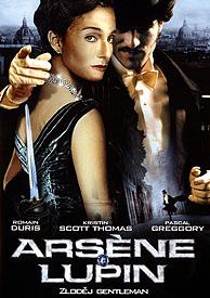 Arsène Lupin: Zloděj gentleman