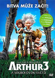 Arthur a souboj dvou světů