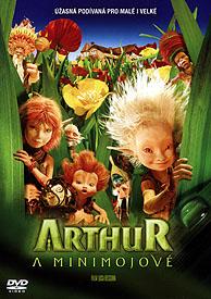 Arthur a Minimojové