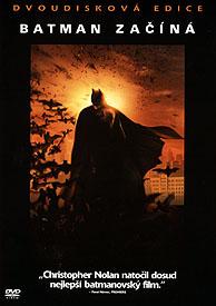Batman začíná (2 DVD)