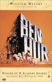 Ben Hur I-II