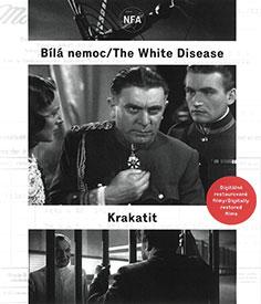 Bílá nemoc / Krakatit