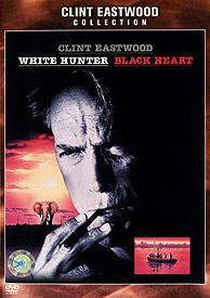 Bílý lovec, černé srdce