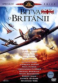 Bitva o Británii (2 DVD)