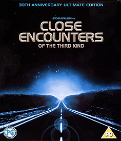 Blízká setkání třetího druhu (2 Blu-ray)