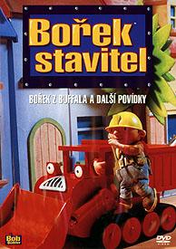 Bořek stavitel: Bořek z Buffala