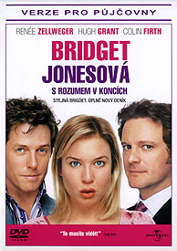 Bridget Jonesová: S rozumem v koncích