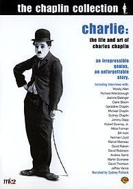 Charlie: Život a dílo Charlese Chaplina