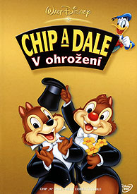 Chip a Dale: V ohrožení