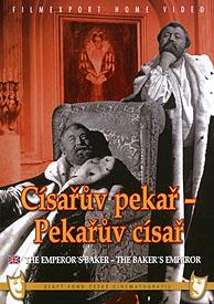 Císařův pekař - Pekařův císař (2 DVD)