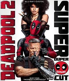 Deadpool 2: Super nadupaná verze