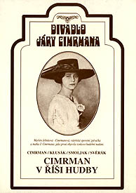 Divadlo J. Cimrmana 06 - Cimrman v říši hudby