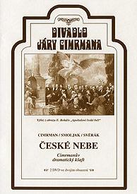 Divadlo J. Cimrmana 15 - České nebe