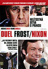 Duel Frost / Nixon