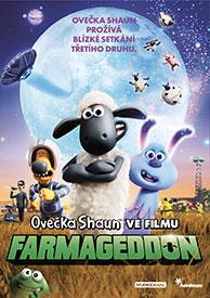 Ovečka Shaun ve filmu: Farmagedon