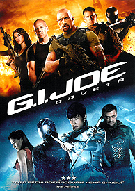 G.I. Joe: Odveta