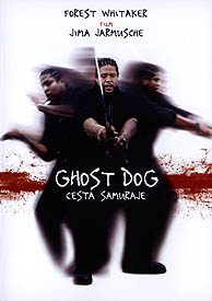 Ghost Dog: Cesta samuraje