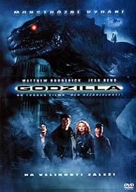 Godzilla /1998/