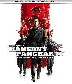 Hanebný pancharti (4K-UHD + Blu-ray)