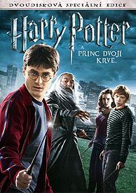 Harry Potter a Princ dvojí krve (2 DVD)