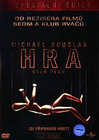 Hra (DVD)