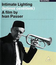 Intimní osvětlení