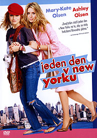 Jeden den v New Yorku