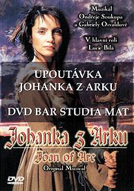 Johanka z Arku - Muzikál