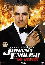 Johnny English se vrací