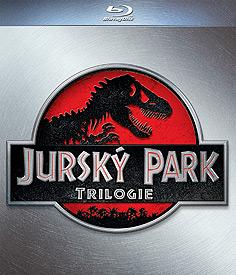 Jurský park (Blu-ray)