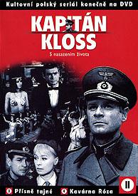 Kapitán Kloss - S nasazením života 3. a 4. díl