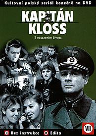 Kapitán Kloss - S nasazením života 13. a 14. díl