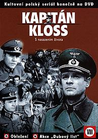Kapitán Kloss - S nasazením života 15. a 16. díl