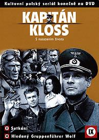 Kapitán Kloss - S nasazením života 17. a 18. díl