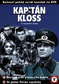 Kapitán Kloss - S nasazením života 9. a 10. díl
